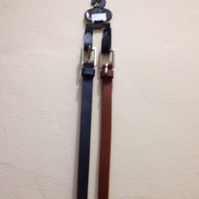 Next- Belt 2 Pcs