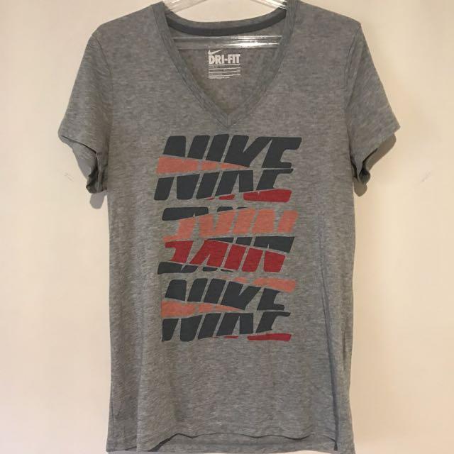 Nike Dri Fit Tshirt