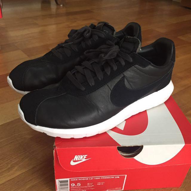 Nike Roshe LD-1000 premium 阿甘