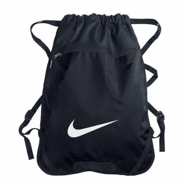 Nike SB Team Training Drawstring bag a041e169185a3