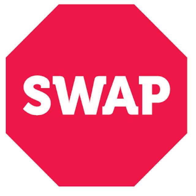 Open to swaps!