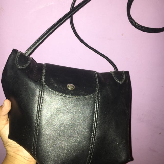 Parisian Small Bag
