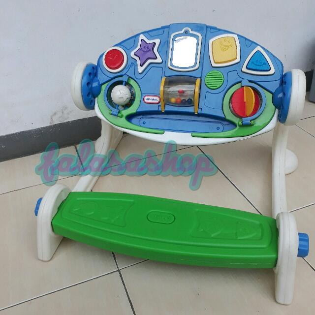 Playgym Little Tikes