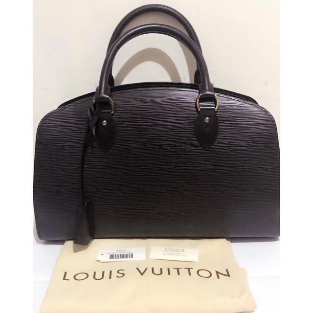 Preloved LV Bag PM Size