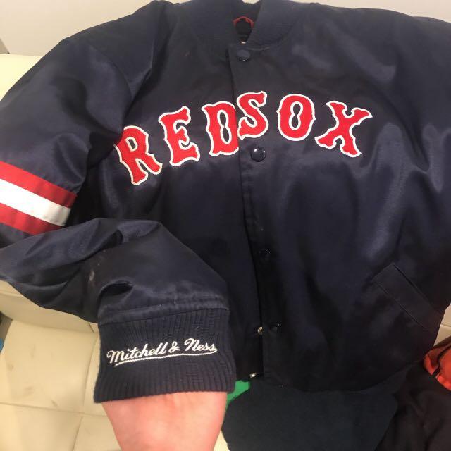 Redsox jacket