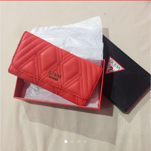 #reprice Dompet Guess 100% real