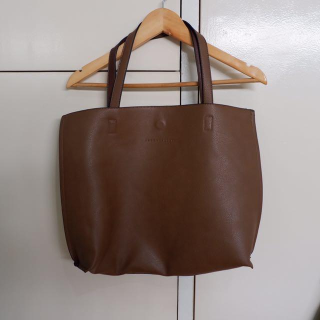 REPRICED ⚡️Percy Laureti Reversible Bag