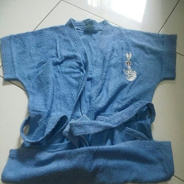Robe (Baju Mandi)