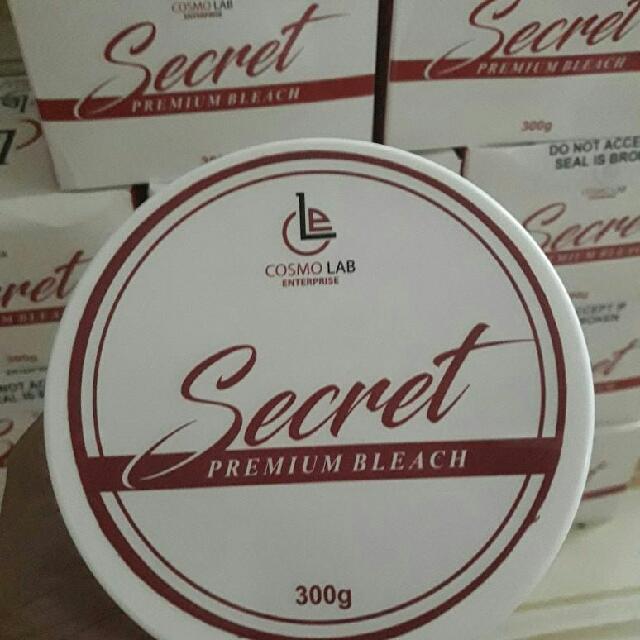 SECRET PREMIUM BLEACH