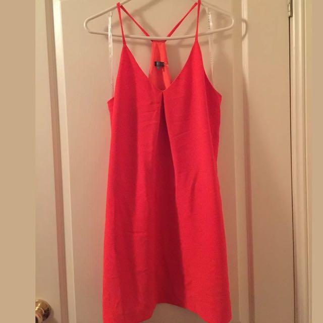 Sheike Dress Size 10