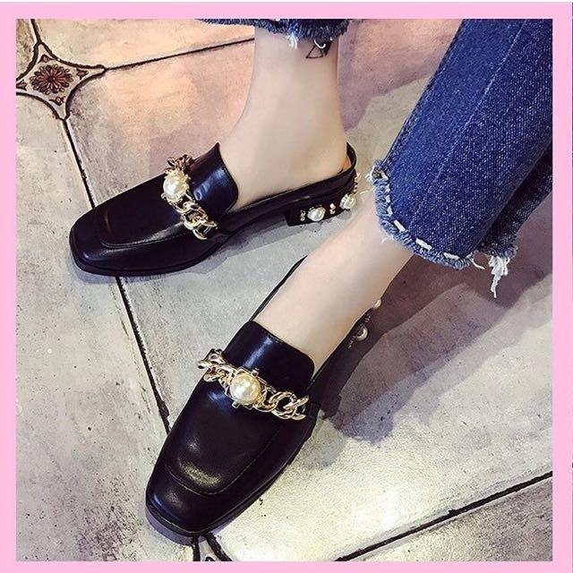 Slip Sandal Import