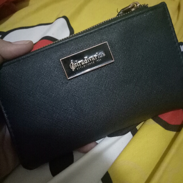 Stradivarius Wallet