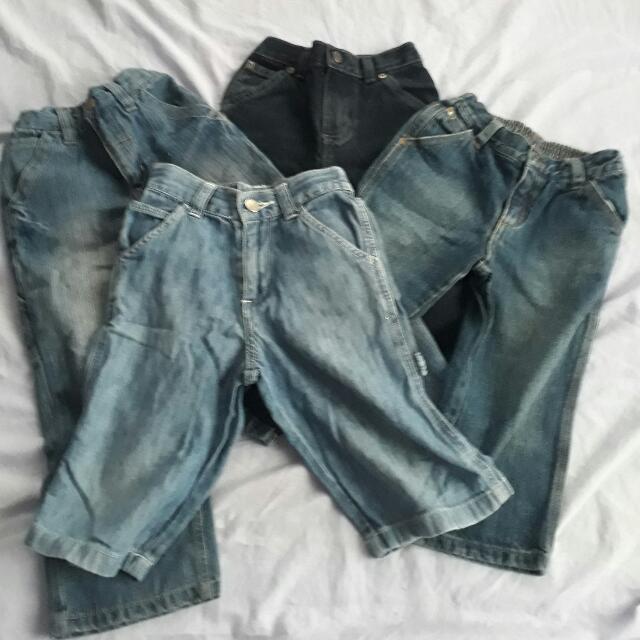 Take all Pants