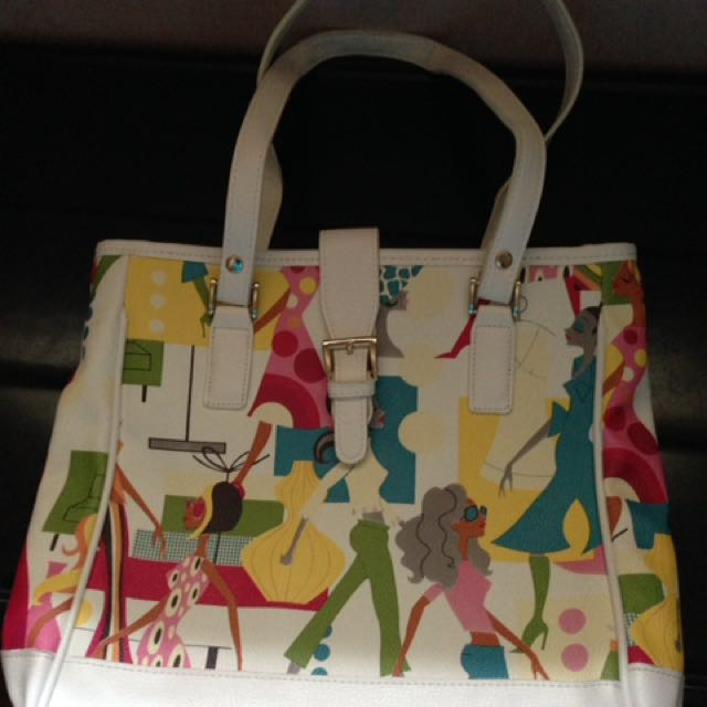 Teen Bag from Korea
