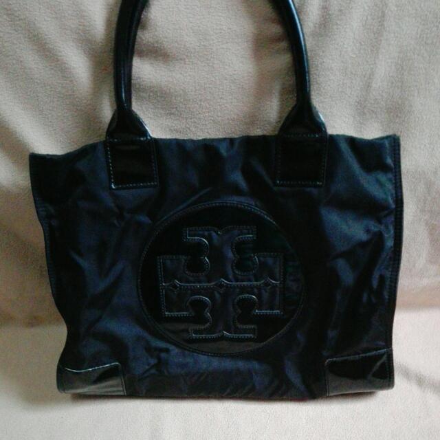 Tory Burch Ella Tote Bag