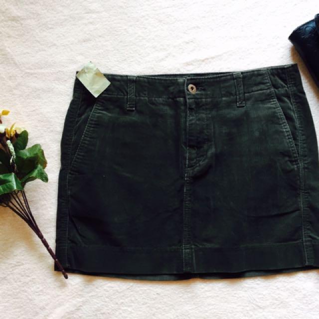 Uniqlo Mini Skirt