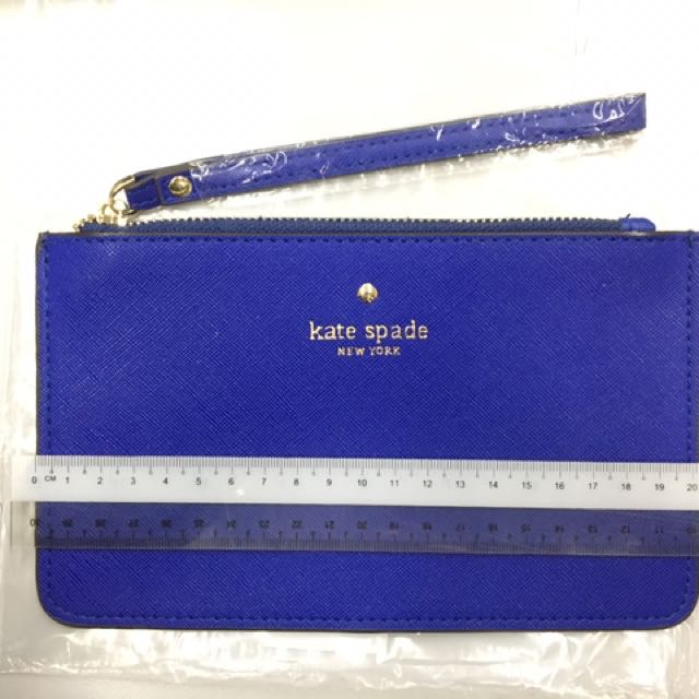 Unwanted Kate Spade Pouch (inspired)