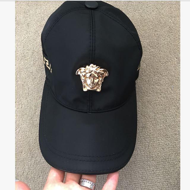 62758801548 Versace cap