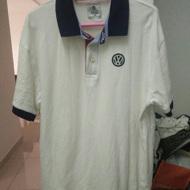 Vokswalgen Polo Shirt
