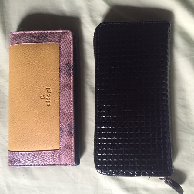 Wallet bundle ❤️