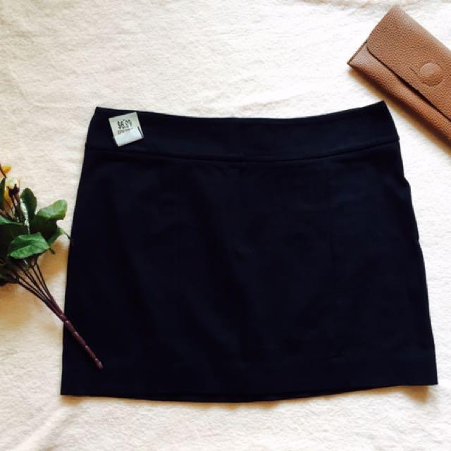White House Mini Skirt