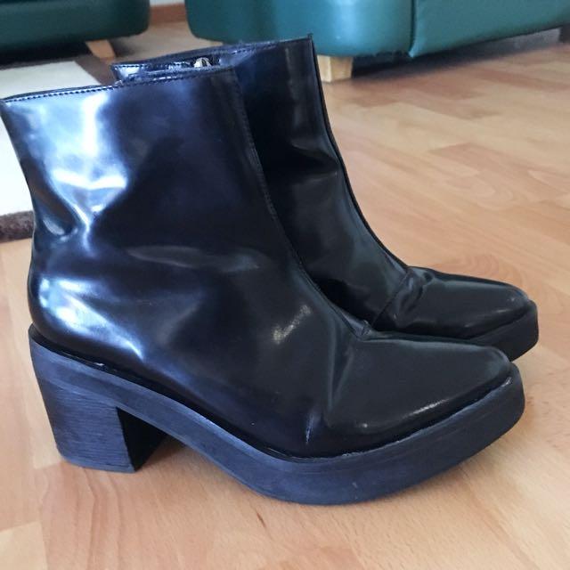 ZOMP 2 Baia Vista boots