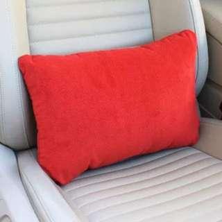 汽車抱枕 午睡枕 枕頭