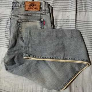 Jeans Very Good Cond.