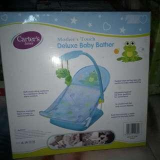 Baby Bather Ada Mainananya