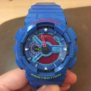 G-Shock 90%新