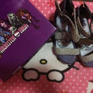 Monster High Wedge