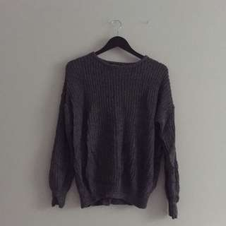 American Apparel Fishermen Sweater