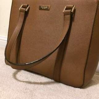 Kate Spade Saffiano bag