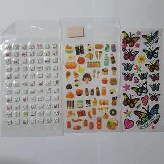 Sticker Set 1