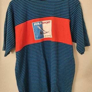 Rare Vintage Ralph Lauren Polo Sport T-shirt XL