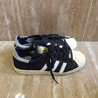 Adidas Superstar Primeknit 80s
