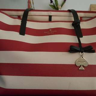 💯 Authentic Kate Spade tote bag