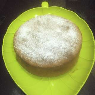 Old Fashioned Banana Cake  WA 0812 1214 8395