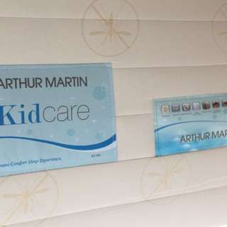 Arthur Martin 床褥