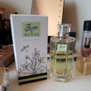 Gucci Flora Gracious Tuberose 100ml
