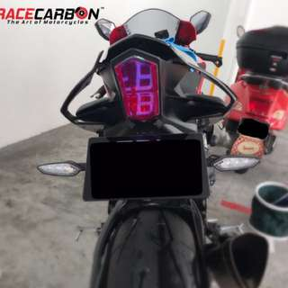 Tail Tidy for all Bike Makes and Model for Sale [Ready Stock]
