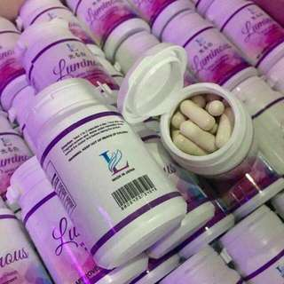 Luminous Glutathione