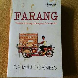 Farang - Thailand through the eyes of an ex-pat