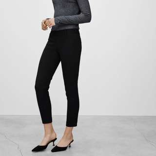 Aritzia Babaton Elliot Pants - 0 / Black