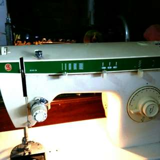 singer sewing machine 263
