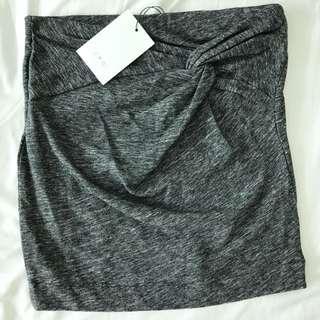 IRO Paris skirt (like Isabel Marant, Maje, Sandro)