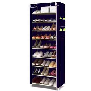 Multi-Function Shoe Organizer
