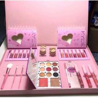 KYLIE THE BIRTHDAY COLLECTION I WANT IT ALL SET