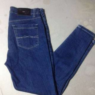 Herbench Jeans OJ