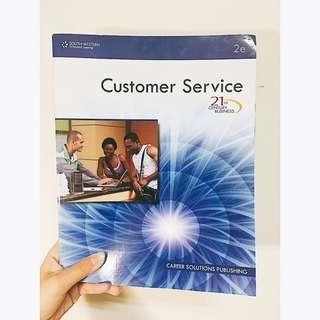 🚚 [二手書] 21st century customer service